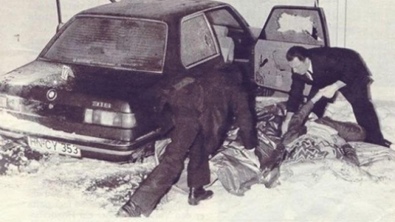35 vjet nga vrasja e vëllezërve Gërvalla dhe Kadri Zekës