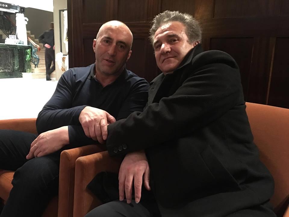 Lobi i dëshiron Gjeneralit z.Ramush Haradinaj mirëseardhje në Kosovë !
