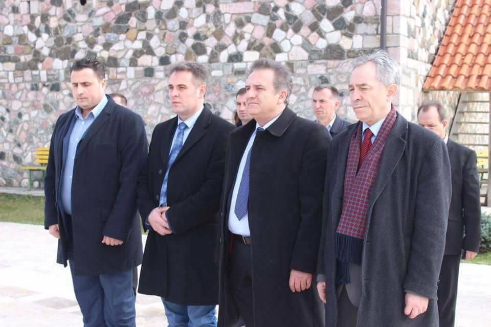 Dokumentar- Vizita e delegacionit të Lobit Euroatlantik Shqiptar në Kosovë (Video)
