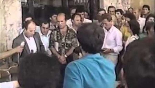 2 korriku i Kosovës, 27 vjet më parë